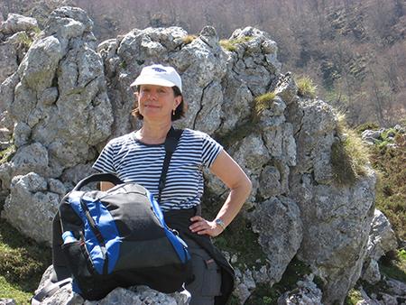 20100426. hike austorias 450